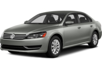Volkswagen Passat Limited Edition PZEV 2015