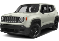 Jeep Renegade Latitude 4x4 2018