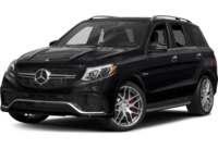 Mercedes-Benz GLE 63 S AMG® SUV 2018