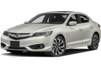 Acura ILX with Technology Plus and A-SPEC Package 2017