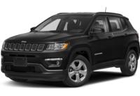Jeep Compass Latitude 4x4 2019