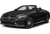 Mercedes-Benz C AMG® 43 4MATIC® Coupe 2018