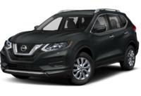 Nissan Rogue SV 2.5 L 2017