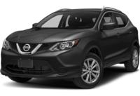 Nissan Rogue Sport SV 2.0 L 2017