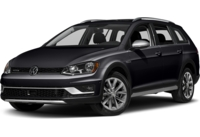 Volkswagen Golf Alltrack TSI SE 2017