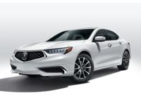 Acura TLX 3.5 V-6 9-AT SH-AWD 2018