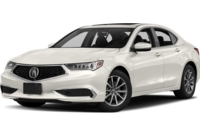Acura TLX 3.5 V-6 9-AT P-AWS 2018