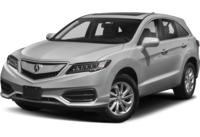 Acura RDX AWD with AcuraWatch Plus 2018