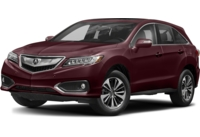 Acura RDX AWD with Advance Package 2018