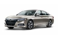 Honda Accord Sedan EX-L 1.5T CVT 2018