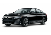 Honda Accord Sedan Sport CVT 2018