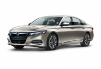 Honda Accord Hybrid Sedan 2018