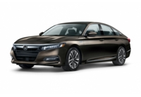 Honda Accord Hybrid EX-L Sedan 2018