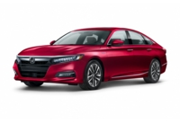 Honda Accord Hybrid Touring Sedan 2018