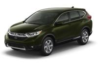 Honda CR-V EX-L 2WD 2018