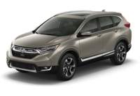 Honda CR-V Touring 2WD 2018