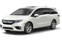 Honda Odyssey EX-L Auto 2018