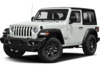 Jeep Wrangler Rubicon 4x4 2018