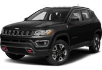 Jeep Compass Trailhawk 4x4 2019