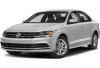 Volkswagen Jetta Wolfsburg 2018
