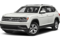 Volkswagen Atlas SE w/Technology Package 2018