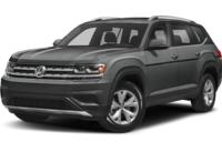 Volkswagen Atlas 3.6L V6 SE w/Technology 2018