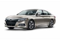 Honda Accord Sedan EX-L 1.5T CVT 2019