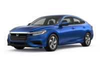 Honda Insight EX CVT 2019