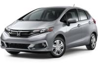 Honda Fit LX CVT 2019