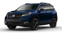 Honda Passport Elite AWD 2019