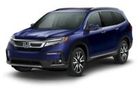 Honda Pilot Touring 8-Passenger 2WD 2019