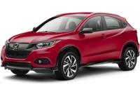 Honda HR-V Sport AWD CVT 2019