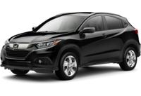 Honda HR-V EX-L AWD CVT 2019