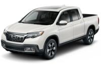 Honda Ridgeline RTL-T 2WD 2019