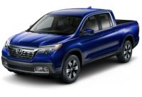 Honda Ridgeline RTL AWD 2019