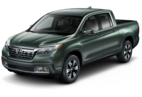 Honda Ridgeline RTL-T AWD 2019