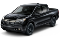 Honda Ridgeline Black Edition AWD 2019
