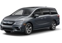 Honda Odyssey Touring Auto 2019