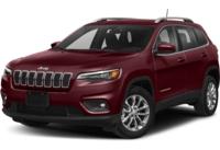 Jeep Cherokee 4x4 2019