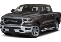 Ram 1500 Laramie 4x4 Crew Cab 5'7 Box 2019