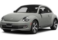 Volkswagen Beetle Coupe 1.8T 2014