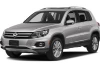 Volkswagen Tiguan SEL 2017