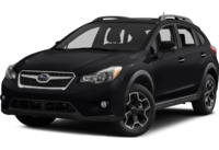 Subaru XV Crosstrek 5dr Auto 2.0i Premium 2015