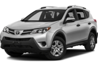 Toyota RAV4 LE - WE PAY THE TAX!!!!! 2015