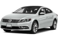 Volkswagen CC 2.0T Sport 2017