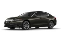 Acura TLX 3.5L V6 2017
