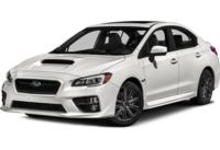 Subaru WRX 4dr Sdn Man Limited 2015