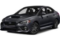 Subaru WRX 4dr Sdn Man Premium 2015