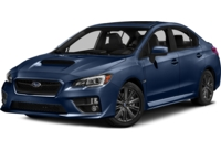 Subaru WRX 4dr Sdn Man Premium 2016