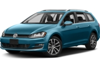 Volkswagen Golf SportWagen SE 2017